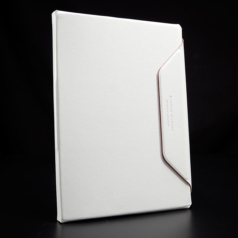 荷蘭 allocacoc A4百搭筆記本-白色