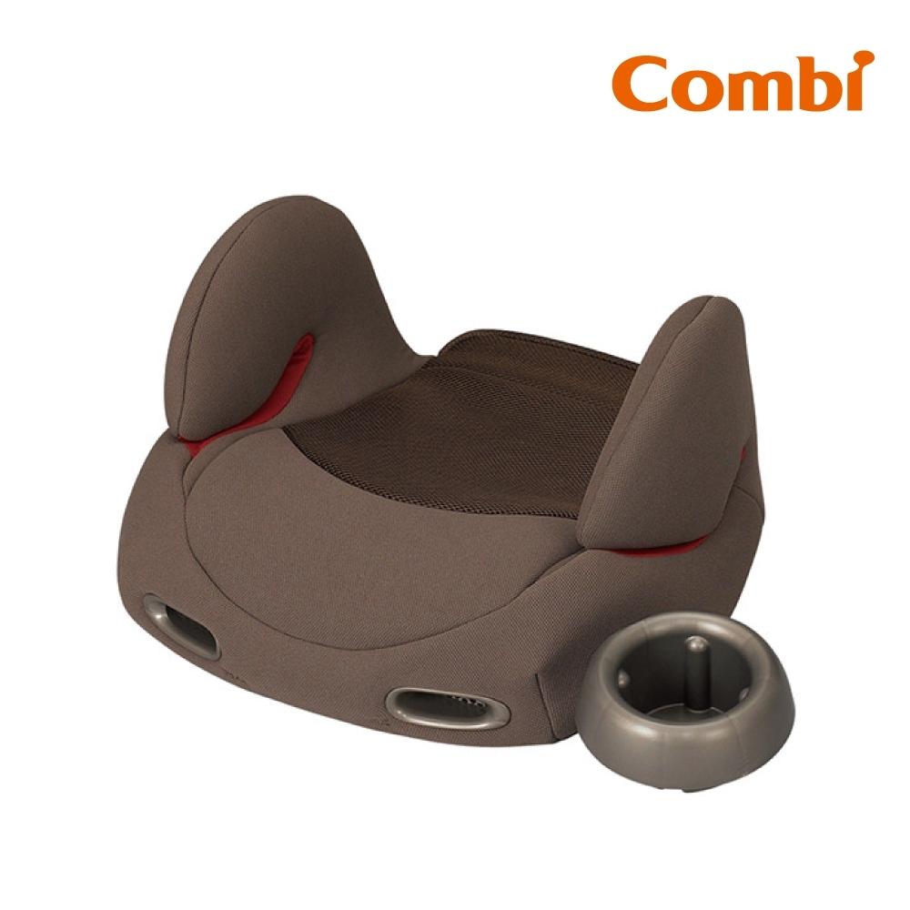 【Combi】Booster Seat SZ 棕/黑