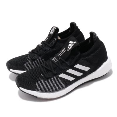 adidas 慢跑鞋 PulseBOOST HD W 女鞋