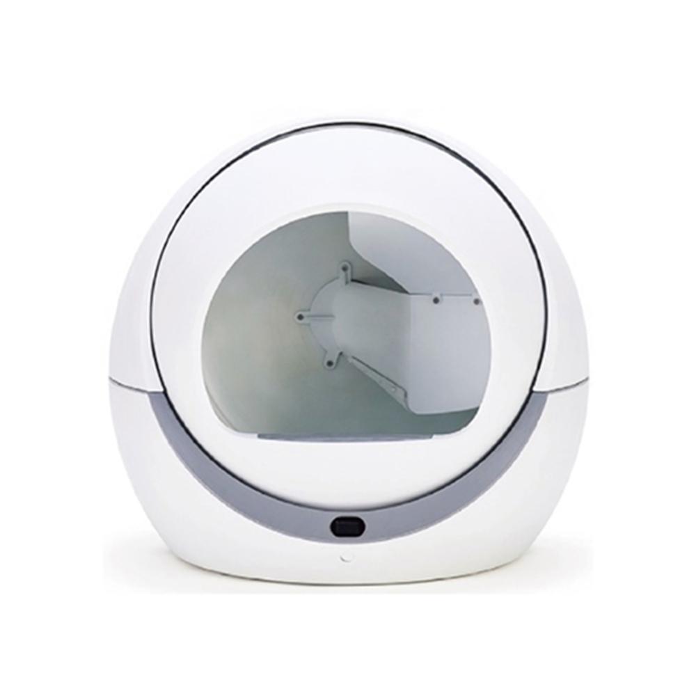 PETREE《全自動貓砂機2.0版》球體結構 超大空間