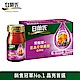 白蘭氏 黑醋栗+金盞花葉黃素精華飲(60ml/6入) product thumbnail 2