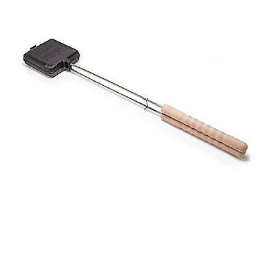 Petromax Waffle Iron 鑄鐵鬆餅烤夾 wf-iron
