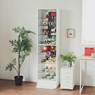 完美主義 鏡面展示櫃/收納櫃/玻璃櫃/酒櫃/180cm(2色)