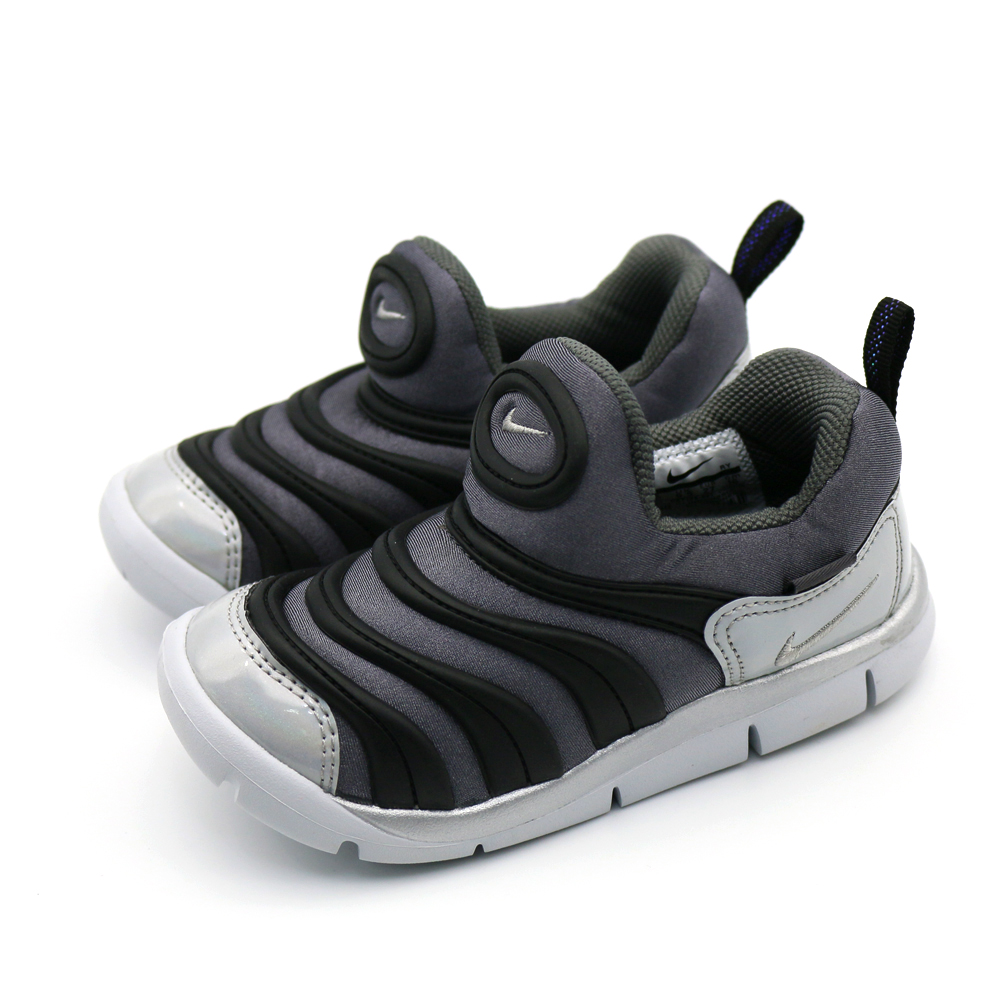 Nike 中大童 休閒鞋-BQ7106001