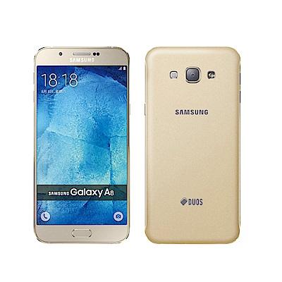 福利品Samsung Galaxy A8 2G 32G 5.7吋智慧手機