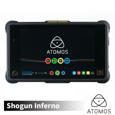 澳洲 ATOMOS Shogun Inferno7吋監視記錄器-單機版ATOMSHGIN2