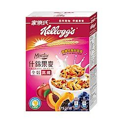 家樂氏 Extra什錦果麥-美麗纖果(375g)