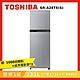 TOSHIBA東芝 231公升變頻電冰箱 典雅銀 GR-A28TS(S)【送基本安裝】 product thumbnail 1