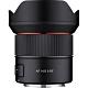 SAMYANG 14mm F2.8 AF FOR Canon RF 自動對焦(公司貨) product thumbnail 1