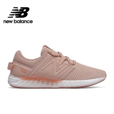 【New Balance】多功能訓練鞋_女性_粉色_WVRCRRL1-D楦