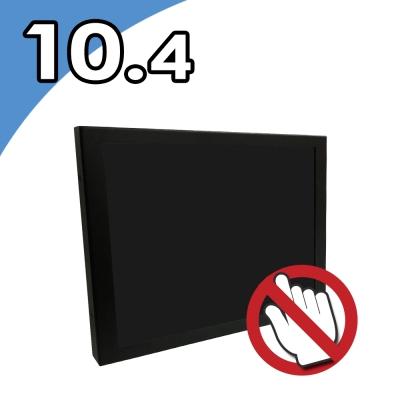 Nextech M系列 10.4吋 工控螢幕 (無觸控)