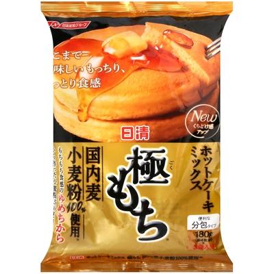 日清 日清極致濃郁鬆餅粉(540g)