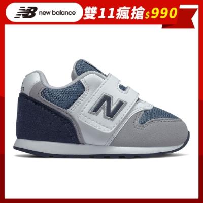 【New Balance】童鞋_中性_丈青_IZ996PNV-W楦