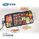【Toppuror 泰浦樂】多功能電烤盤(CD10586) product thumbnail 1