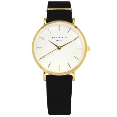 ROSEFIELD 簡約設計超薄錶多品任選