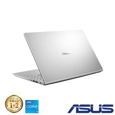 ASUS X515EP 15吋筆電 (i5-1135G7/MX330/8G/512G SSD/Laptop/冰柱銀)