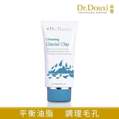 【Dr.Douxi 朵璽】灰晶靈淨化煥膚冰河泥 100g