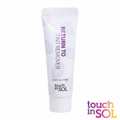 韓國Touch in SOL光之瀅 重返自然本色唇部卸妝凝膠10ml