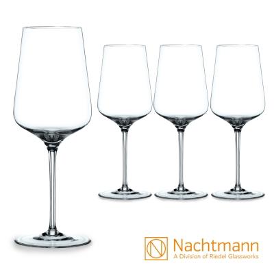 Nachtmann Vinova維諾瓦紅酒杯(4入)