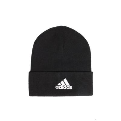 【時時樂限定】ADIDAS LOGO WOOLIE 毛帽 - FS9022