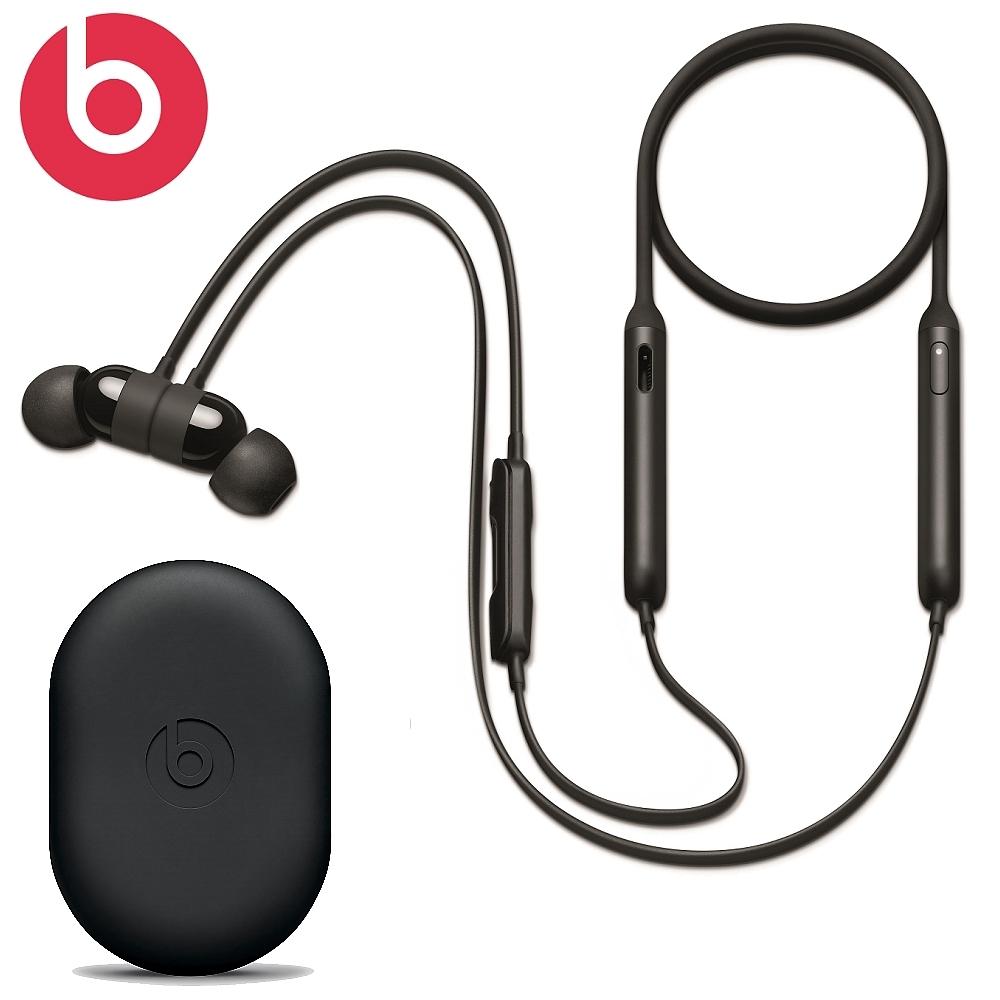 拆封福利品 Beats X 藍牙耳機-含收納盒+耳翼(原廠整新機-公司貨)代理商憑發票保固三個月