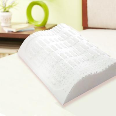 (限時下殺)BUHO布歐 人體工學護背功能乳膠枕(1入)