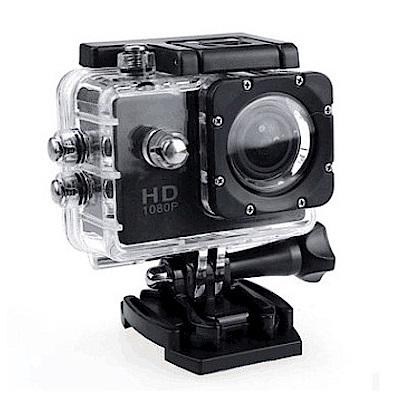 簡易型 Sports Cam 運動攝影機(含防水殼)