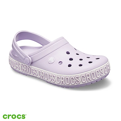 Crocs 卡駱馳 (中性鞋) 經典logo卡駱班 205914-549
