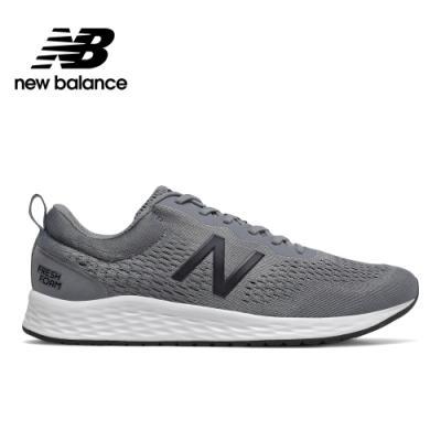 New Balance緩震跑鞋_男_灰_MARISLG3-4E