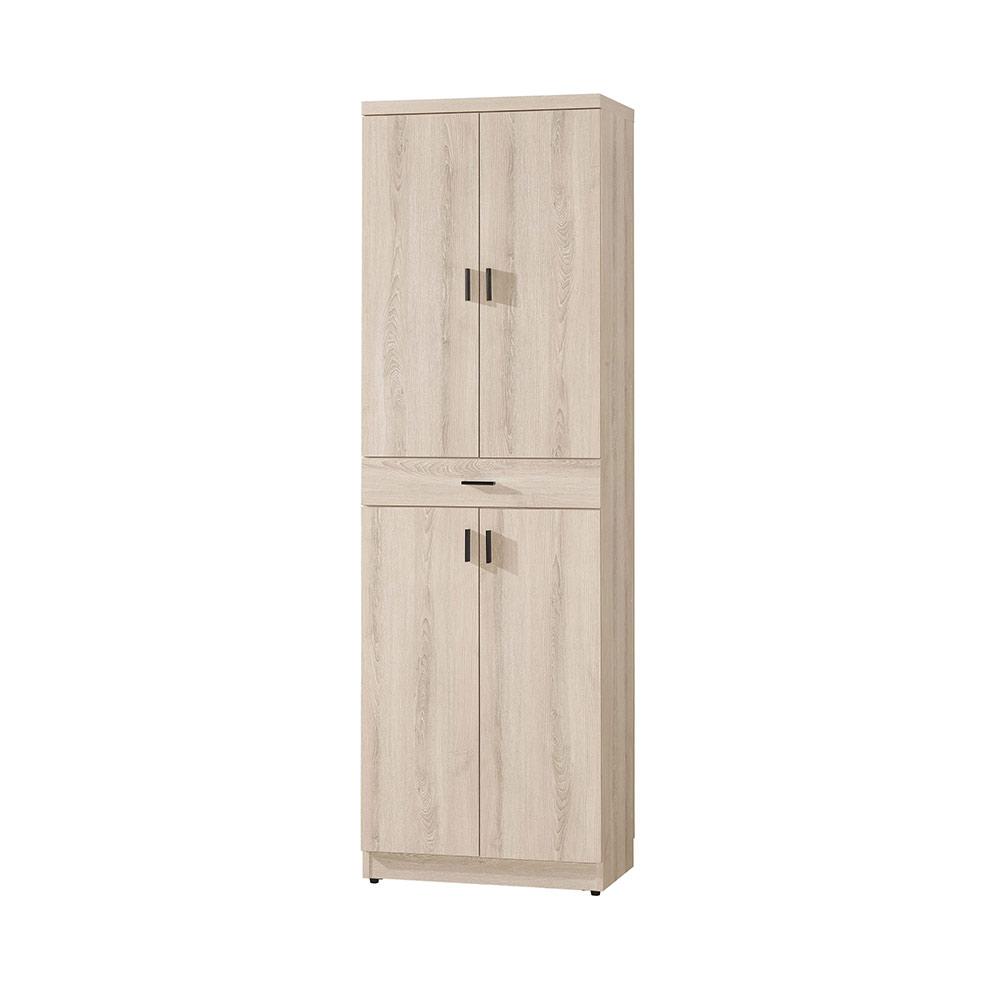 H&D 高雙面6.5尺鞋櫃