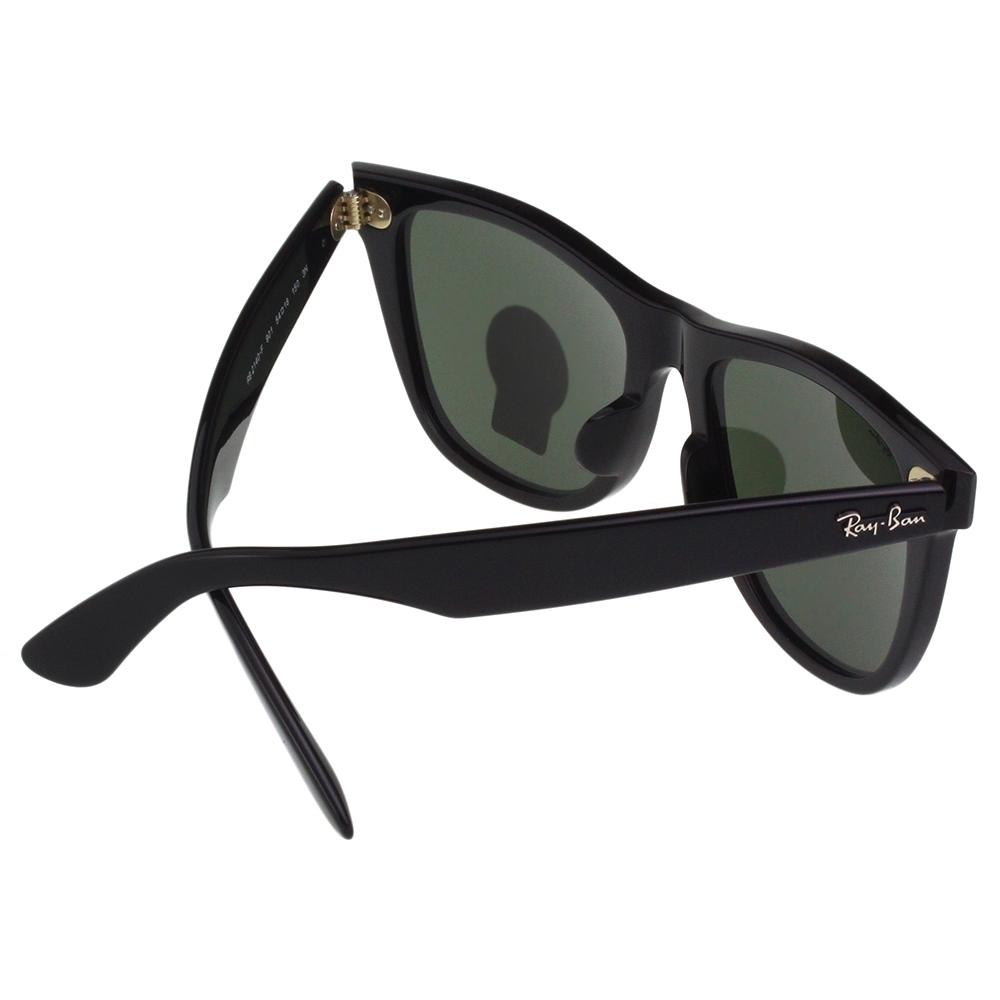 RAY BAN 太陽眼鏡(黑色)RB2140F#54