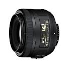 Nikon AF-S DX 35mm F1.8G (國翔公司貨)