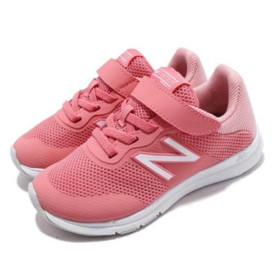 New Balance 慢跑鞋 IOPREMPKW 童鞋