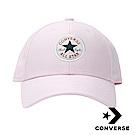 CONVERSE CORE 棒球帽 (粉)