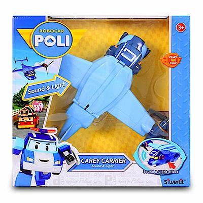 POLI 波力 - 聲光運輸機卡利
