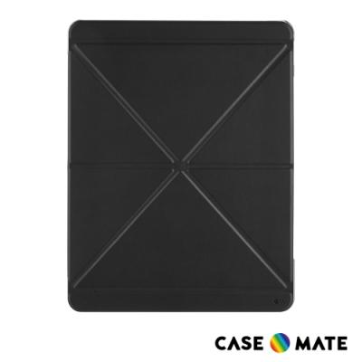 美國 Case●Mate 多角度站立保護殼 iPad Pro 12.9吋(第四代) - 時尚黑