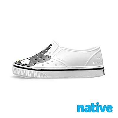 native 大童鞋 MILES 小邁斯鞋-酷企鵝