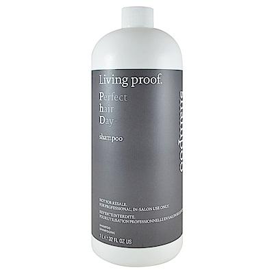Living Proof 圓滿1號 洗髮精 1000ml 贈壓頭x1