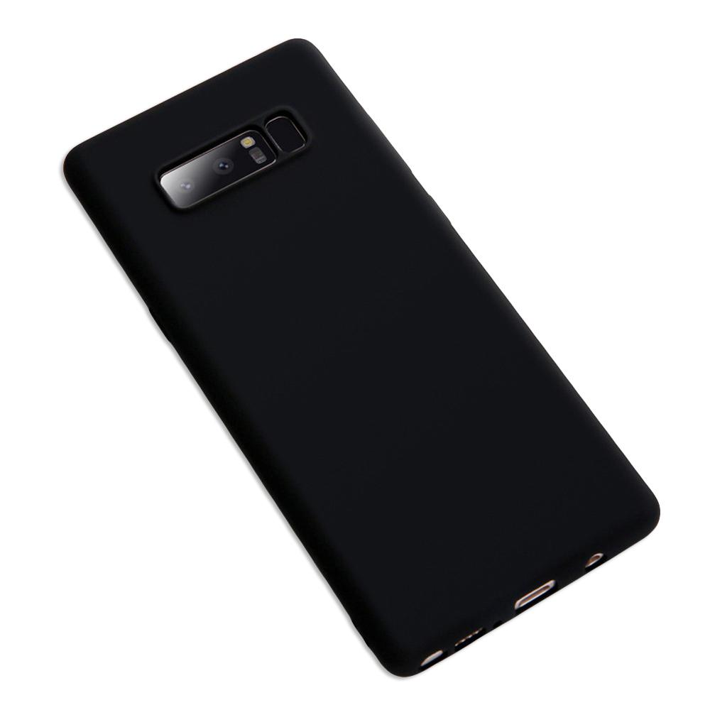 My Colors液態膠系列Samsung Note 8(6.3)液態矽膠保護殼