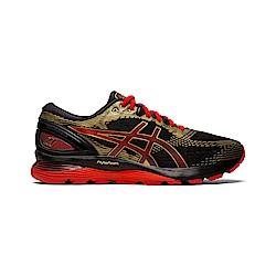 ASICS GEL-NIMBUS 21 男跑鞋1011A257-001