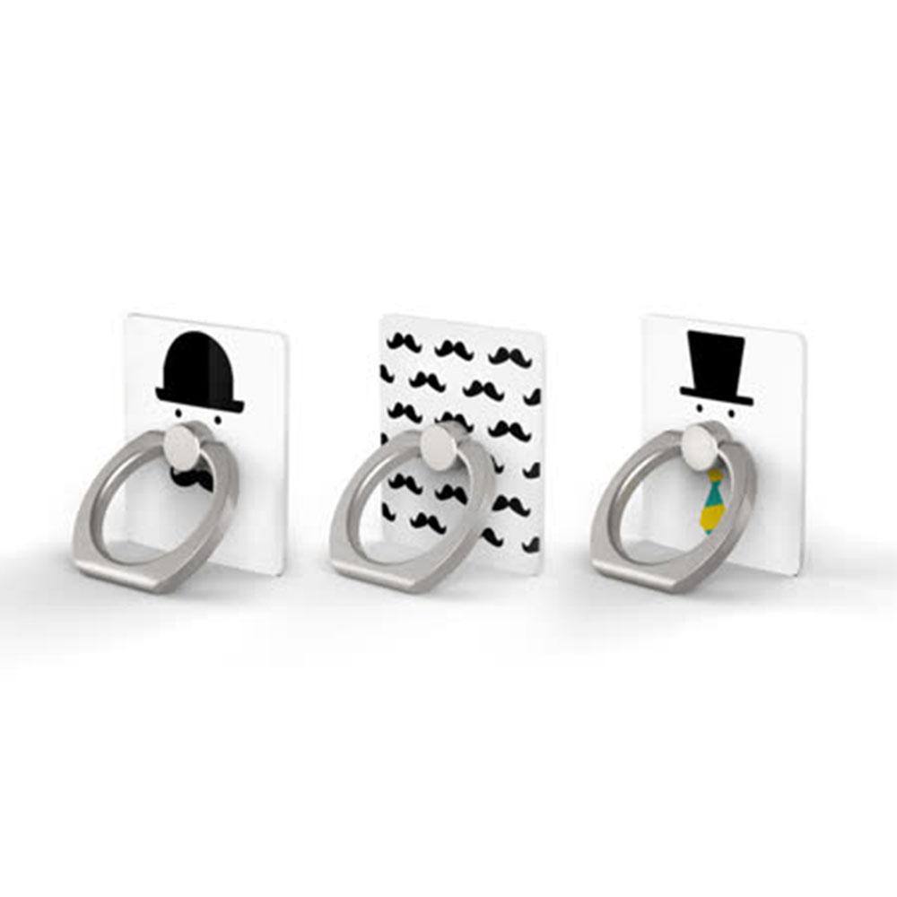 OpenBox iRing 韓流超夯隨身環-紳士特別款