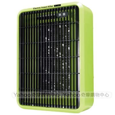 東龍吸入式電擊強效捕蚊燈TL-1401