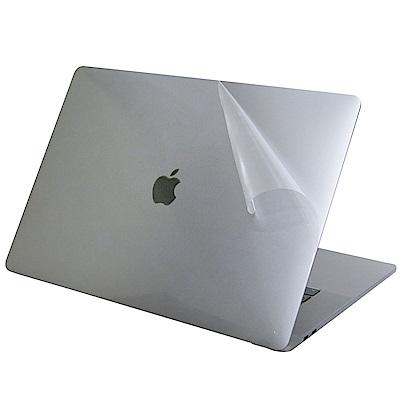 EZstick MacBook Pro 15 2018 A1990 二代透氣機身保護膜