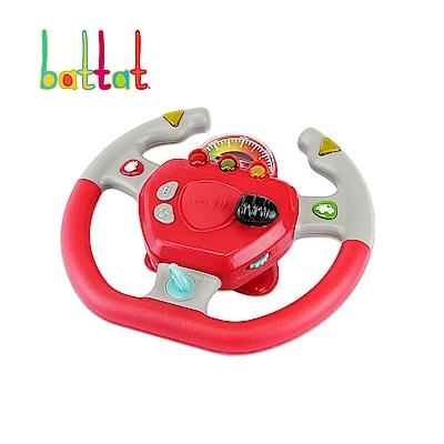 【B.Toys】遛遛公路方向盤_Battat系列