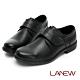 LA NEW 飛彈輕量 防黴抑菌紳士鞋(男226039230) product thumbnail 1