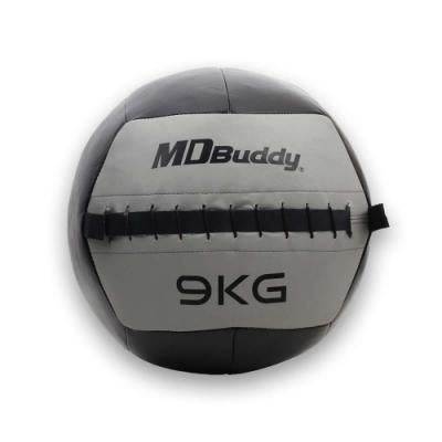 MDBuddy 皮革重力球9KG 隨機