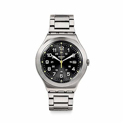 Swatch 金屬系列 HAPPY JOE LIME 愉悅青檸手錶