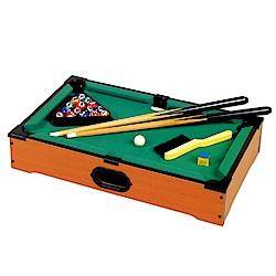 班尼狄克 復刻桌遊:撞球