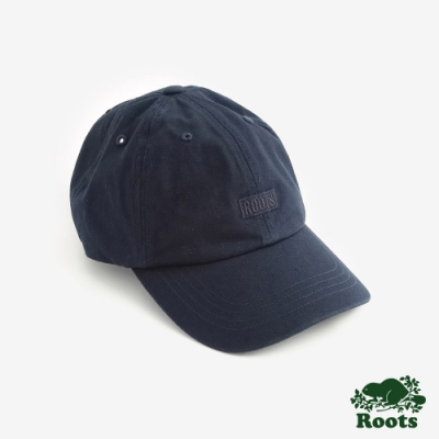 Roots配件- 艾利斯頓棒球帽-藍色