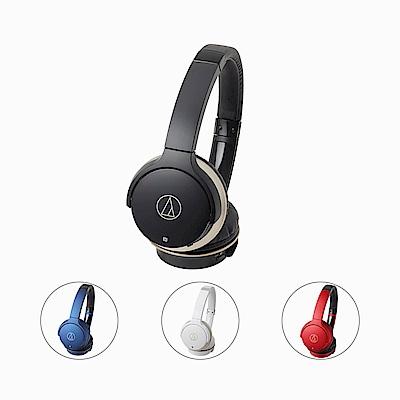 鐵三角 ATH-AR3BT  無線耳罩式耳機